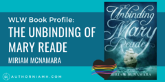 Niamh's WLW Book Recs: The Unbinding of Mary Reade